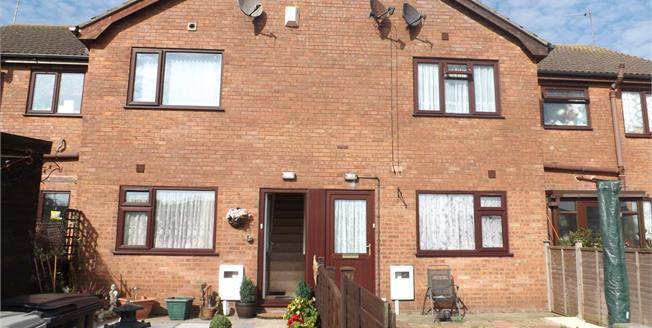 Asking Price £70,000, 1 Bedroom Flat For Sale in Ingoldmells, PE25