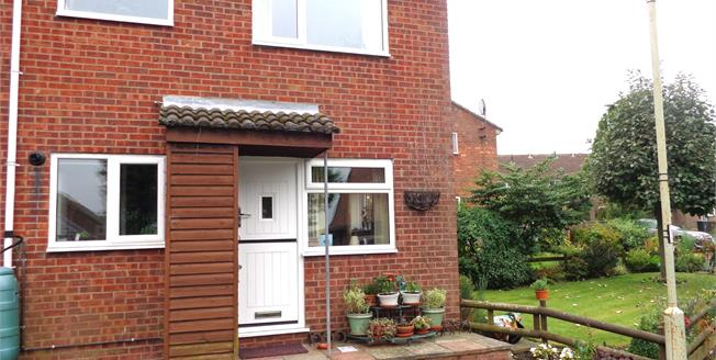 Asking Price £99,950, 1 Bedroom House For Sale in Thurmaston, LE4