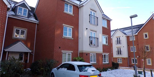 Offers in excess of £130,000, 2 Bedroom Flat For Sale in Thurmaston, LE4