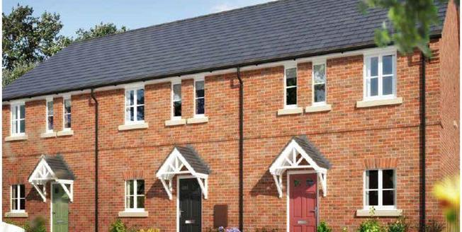 £164,950, 3 Bedroom Semi Detached House For Sale in Awsworth, NG16