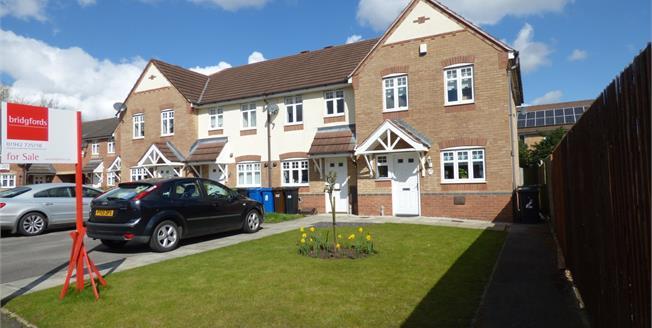 Offers Over £100,000, 3 Bedroom End of Terrace House For Sale in Platt Bridge, WN2