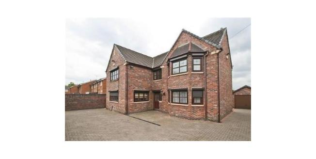 Asking Price £290,000, 4 Bedroom Detached House For Sale in Lowton, WA3