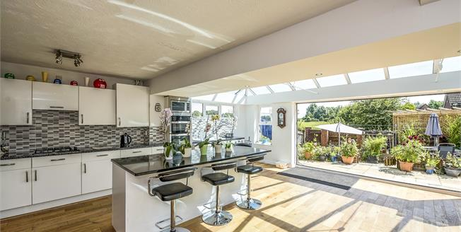 Offers Over £300,000, 5 Bedroom Detached House For Sale in Ashton-in-Makerfield, WN4