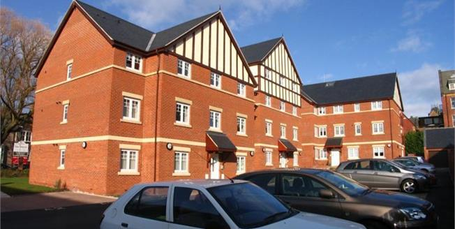 Offers Over £130,000, 2 Bedroom Ground Floor Flat For Sale in Darlington, DL3