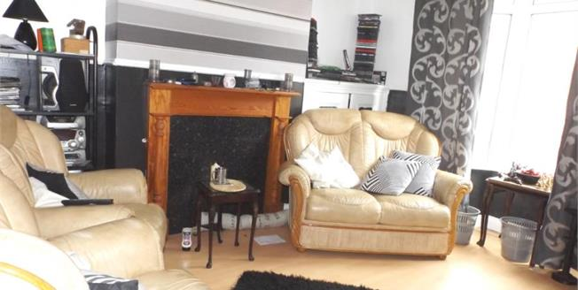 Offers Over £40,000, 2 Bedroom Terraced For Sale in Shildon, DL4