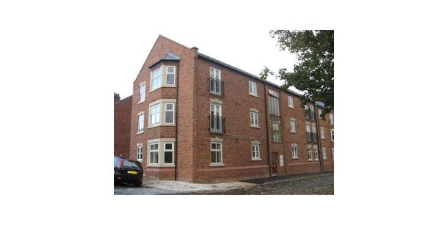 Offers Over £90,000, 2 Bedroom Flat For Sale in Darlington, DL3