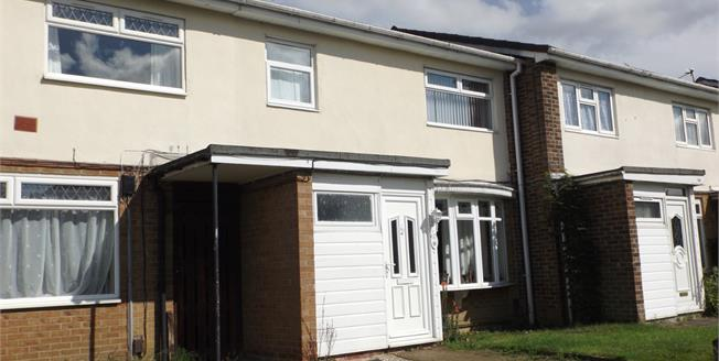 Offers Over £85,000, 3 Bedroom Terraced House For Sale in Darlington, DL3