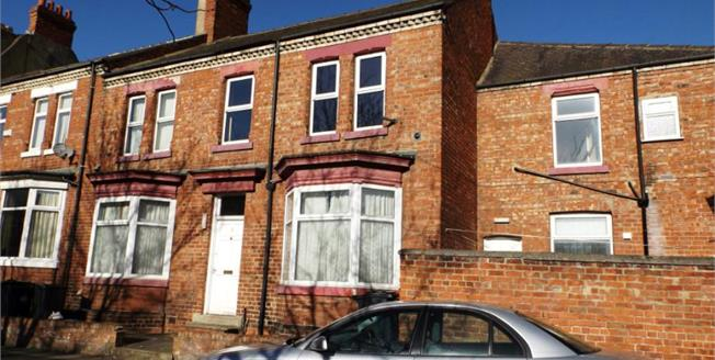 £130,000, 4 Bedroom End of Terrace House For Sale in Darlington, DL3