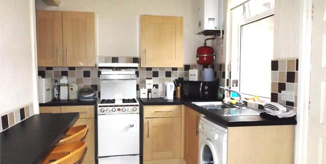 Offers Over £60,000, 2 Bedroom Terraced House For Sale in Darlington, DL3
