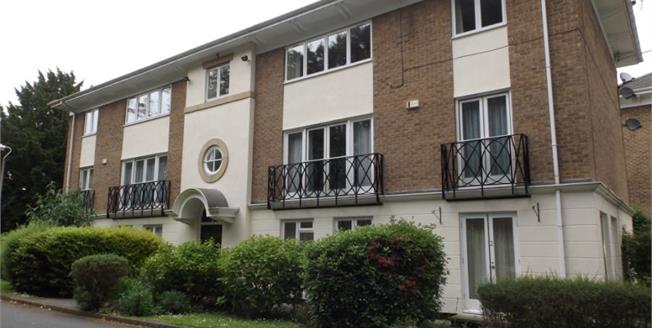 Offers in the region of £95,000, 2 Bedroom Flat For Sale in Darlington, DL3