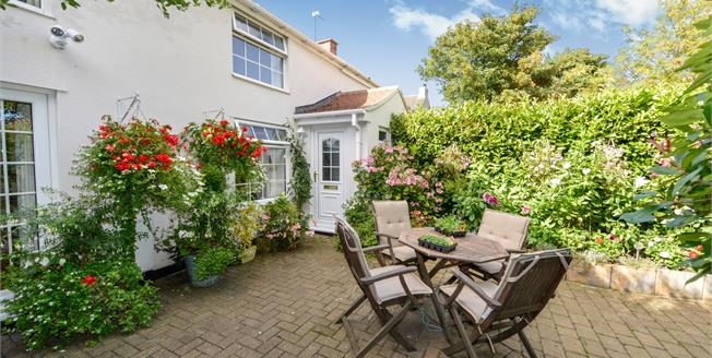 Offers Over £170,000, 2 Bedroom Terraced House For Sale in Sadberge, DL2