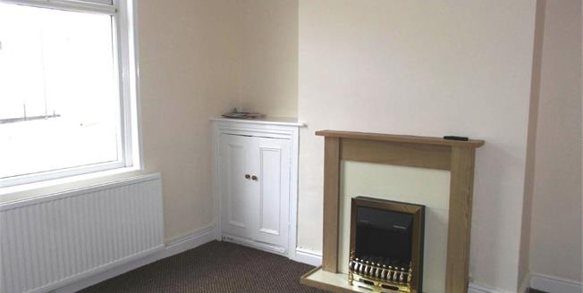 Offers Over £55,000, 2 Bedroom Terraced House For Sale in Darlington, DL1