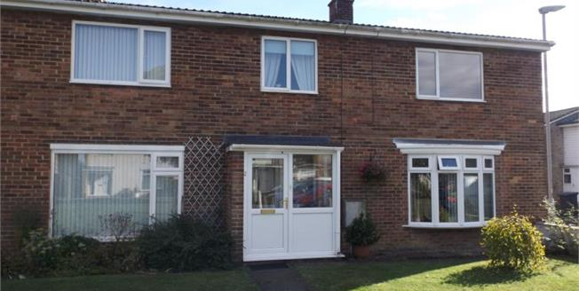 £120,000, 3 Bedroom End of Terrace House For Sale in Newton Aycliffe, DL5