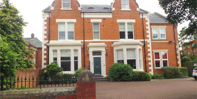 Offers Over £150,000, 2 Bedroom Flat For Sale in Darlington, DL3