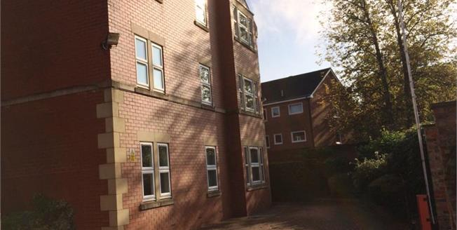 Offers Over £150,000, 2 Bedroom Flat For Sale in Darlington, DL3
