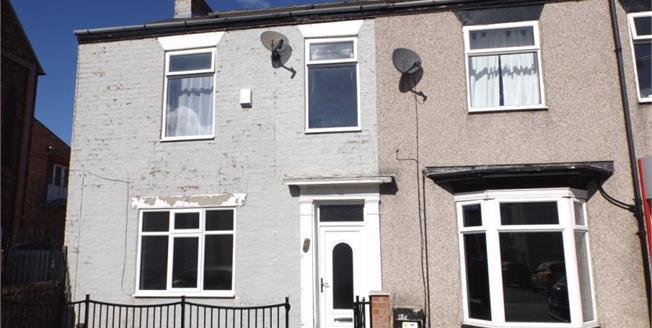 Asking Price £79,950, 3 Bedroom Terraced House For Sale in Darlington, DL1