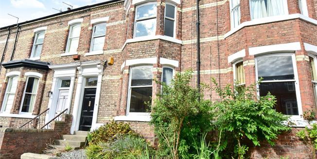 Asking Price £300,000, 6 Bedroom Terraced House For Sale in Darlington, DL3