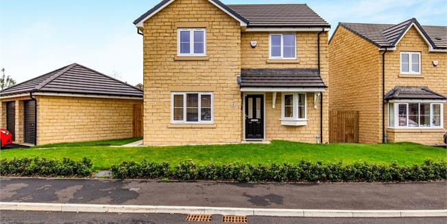 Asking Price £240,000, 4 Bedroom Detached House For Sale in Darlington, DL1