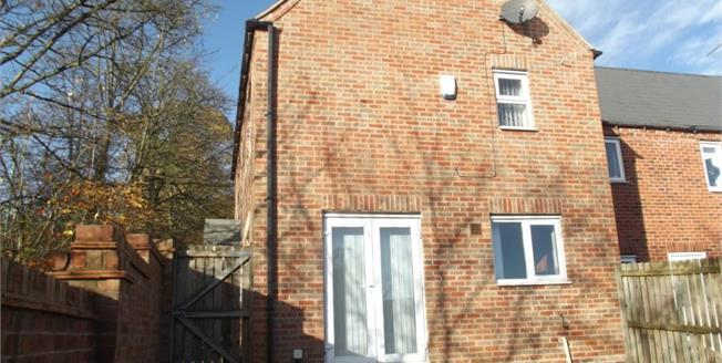 Offers Over £190,000, 3 Bedroom End of Terrace House For Sale in Durham, DH1