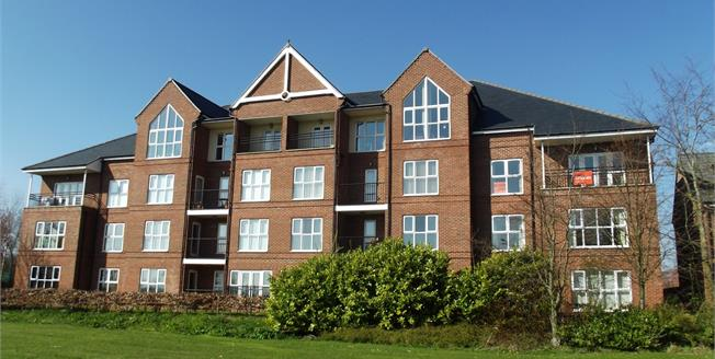 Offers Over £150,000, 2 Bedroom Flat For Sale in Durham, DH1