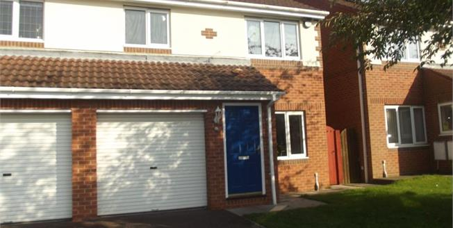 Offers Over £140,000, 3 Bedroom Semi Detached House For Sale in West Rainton, DH4