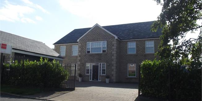 Guide Price £425,000, 6 Bedroom Detached House For Sale in Spennymoor, DL16