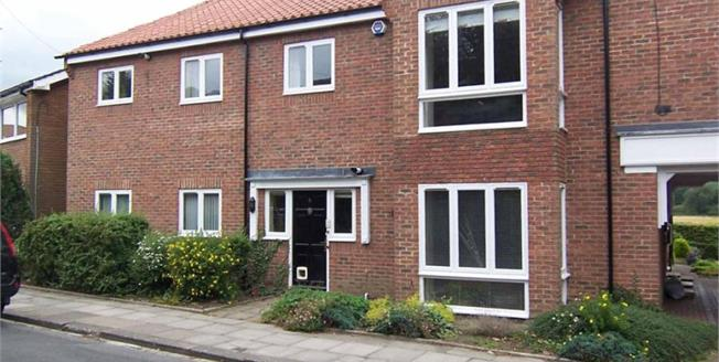 Offers Over £160,000, 2 Bedroom Ground Floor Flat For Sale in Shincliffe, DH1
