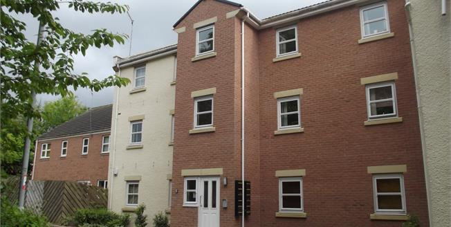 Asking Price £100,000, 2 Bedroom Upper Floor Flat For Sale in Sedgefield, TS21