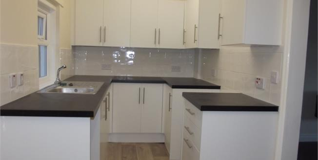 Guide Price £65,000, 2 Bedroom House For Sale in Langley Park, DH7