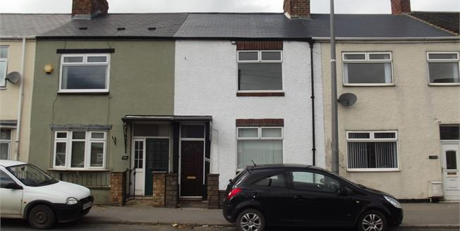 Asking Price £79,000, 3 Bedroom Terraced House For Sale in Langley Moor, DH7