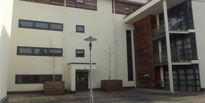Guide Price £199,950, 2 Bedroom Flat For Sale in Durham, DH1