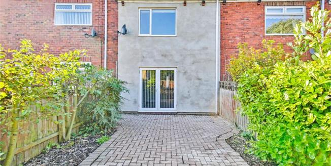 £55,000, 2 Bedroom Terraced House For Sale in Langley Park, DH7