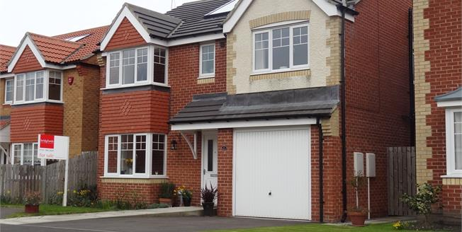 Offers Over £200,000, 5 Bedroom Detached House For Sale in Sacriston, DH7