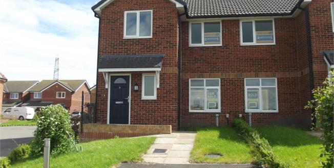 Asking Price £109,950, 3 Bedroom Terraced House For Sale in Thornley, DH6