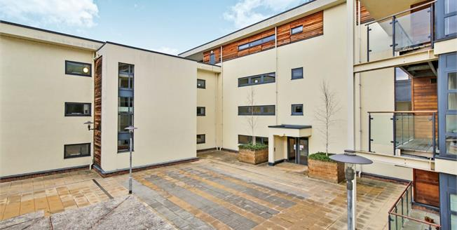 Asking Price £160,000, 1 Bedroom Flat For Sale in Durham, DH1