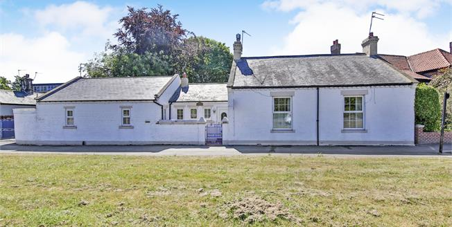 Guide Price £390,000, 3 Bedroom Detached Bungalow For Sale in Durham, DH1