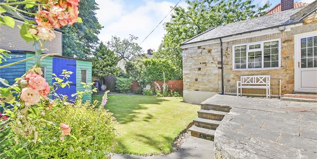 Guide Price £370,000, 3 Bedroom Detached Bungalow For Sale in Durham, DH1