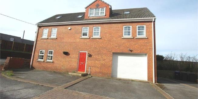 £190,000, 4 Bedroom Detached House For Sale in Craghead, DH9