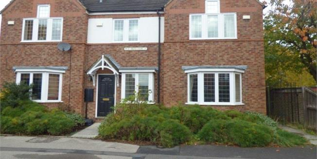 Guide Price £100,000, 2 Bedroom Terraced House For Sale in Durham, DH1