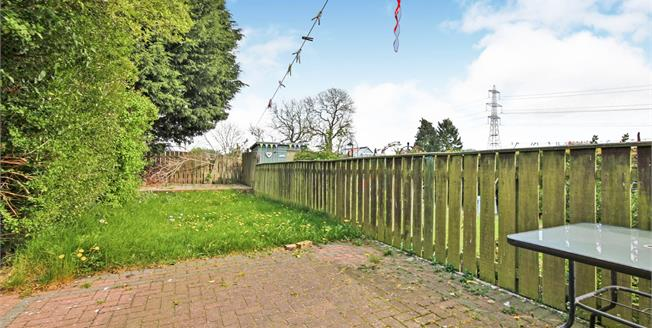 Guide Price £58,500, 3 Bedroom Terraced House For Sale in Coxhoe, DH6