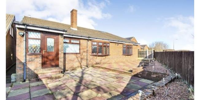 Asking Price £250,000, 3 Bedroom Detached Bungalow For Sale in West Rainton, DH4