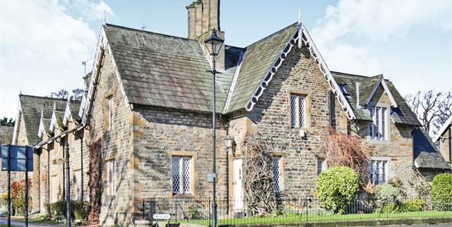 Asking Price £335,000, 3 Bedroom Terraced House For Sale in Brancepeth, DH7