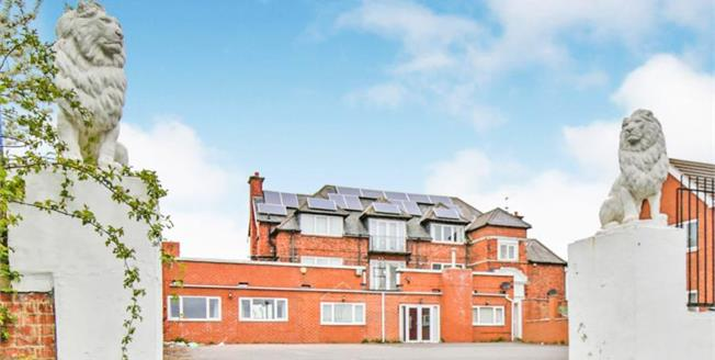 Offers in the region of £395,000, 11 Bedroom House For Sale in Browney, DH7