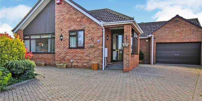 Offers in the region of £275,000, 5 Bedroom Detached Bungalow For Sale in Durham, DH1