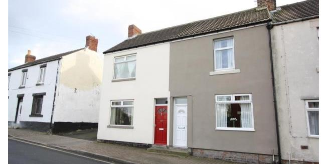 Asking Price £65,000, For Sale in West Cornforth, DL17