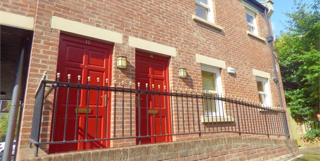 Asking Price £190,000, House For Sale in Durham, DH1