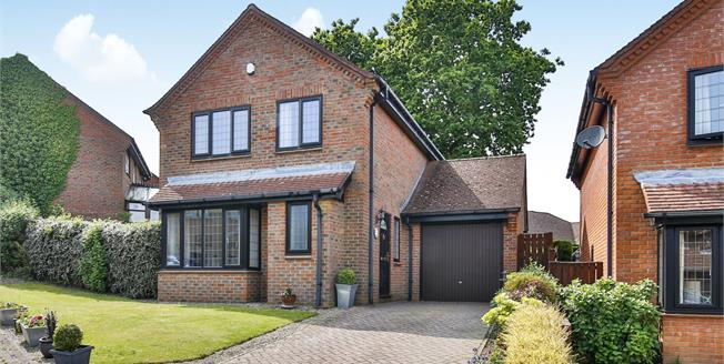 Asking Price £280,000, 3 Bedroom Detached House For Sale in Durham, DH1