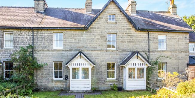 Asking Price £475,000, 5 Bedroom Terraced Cottage For Sale in Burnt Yates, HG3