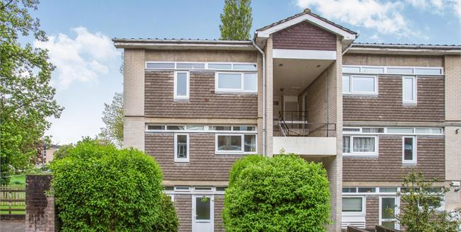 Asking Price £135,000, 2 Bedroom Upper Floor Flat For Sale in Harrogate, HG1