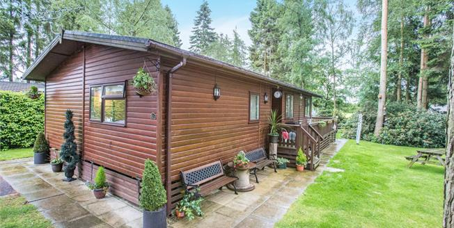 Asking Price £85,000, 3 Bedroom Detached Bungalow For Sale in Harrogate, HG3